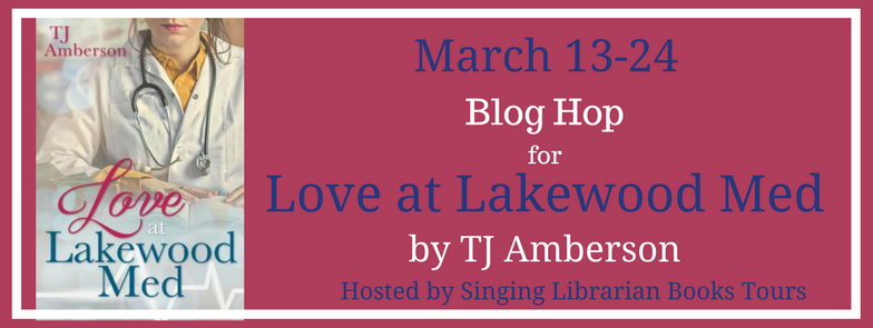 Love at Lakewood Med Blog Hop