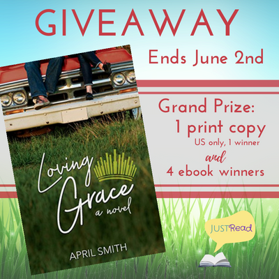 Loving Grace blitz giveaway_preview