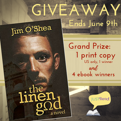 the linen god blitz giveaway_preview
