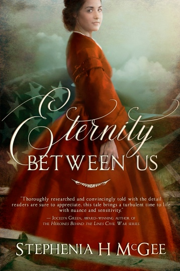 ebuEternity Between Us Cover