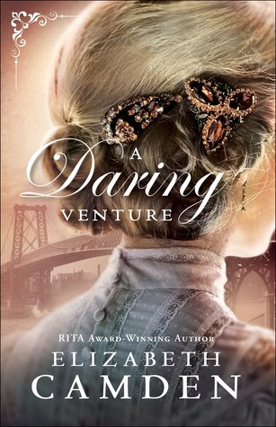 A Daring Adventure - bk 2