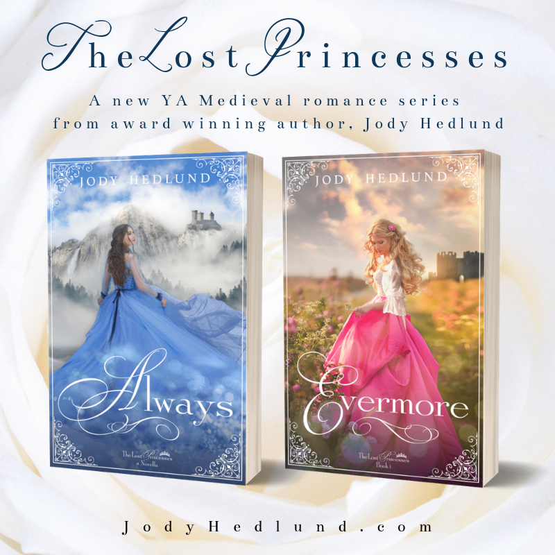 The Lost Princesses